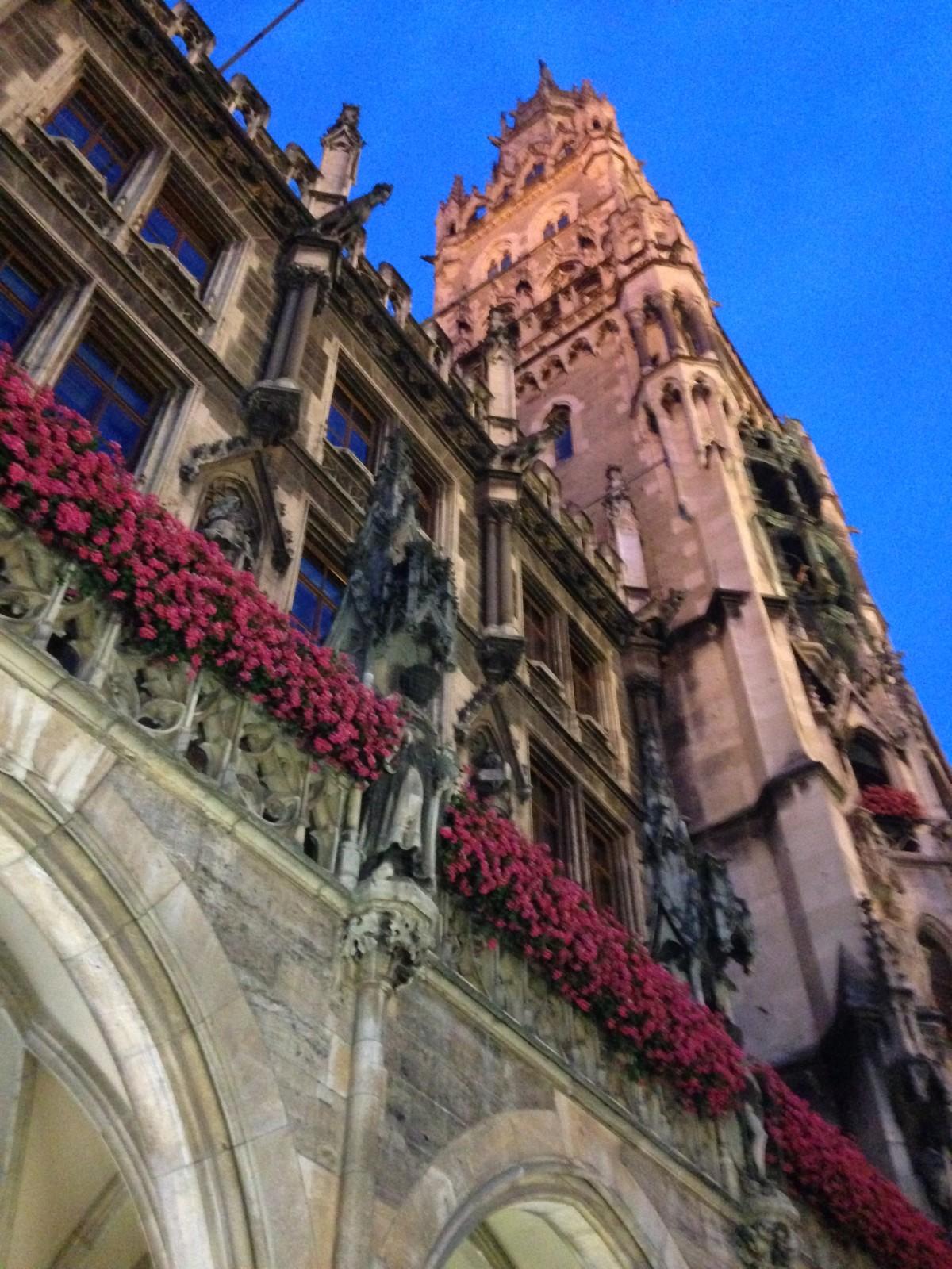 Bayern vegan – eine kleine Reise
