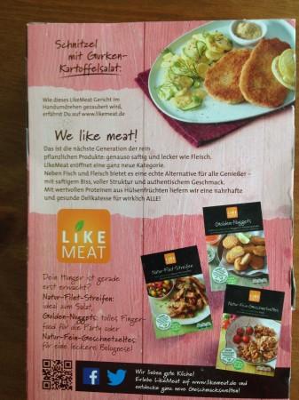 schnitzelverpackung LikeMeat