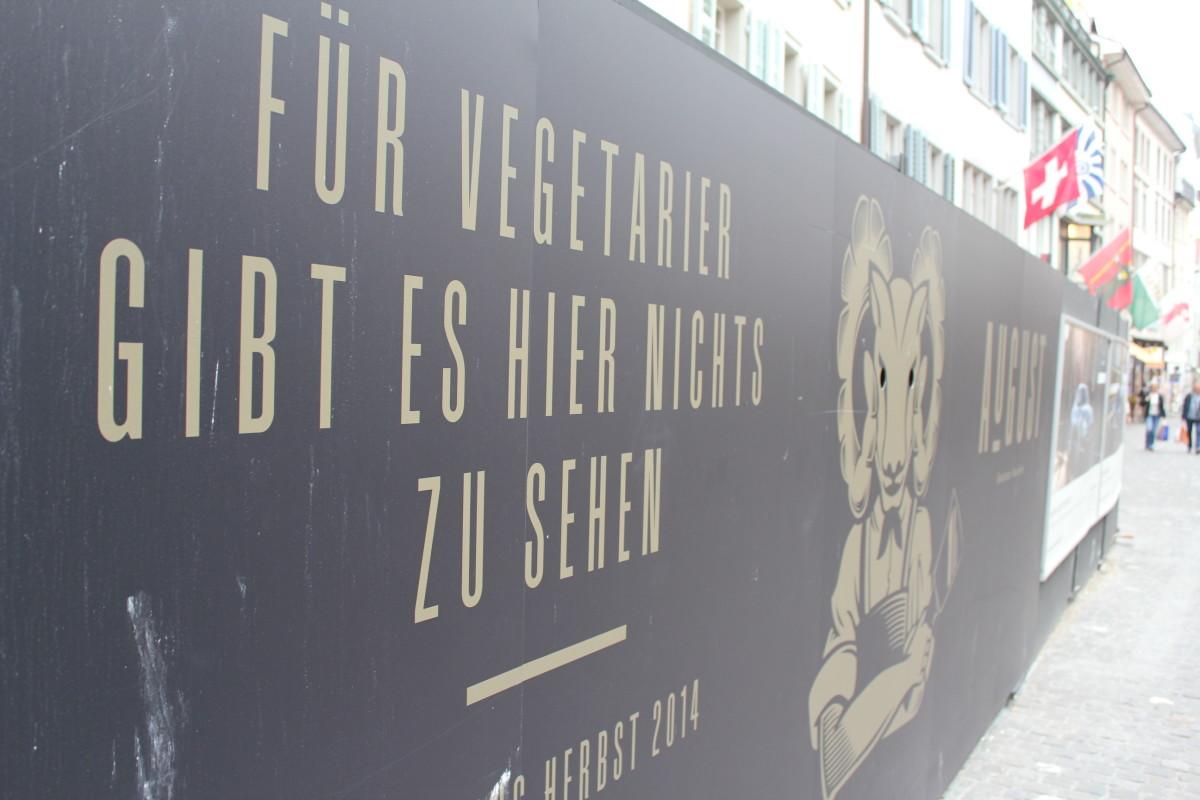 Kulinarischer Kurztrip in die Schweiz