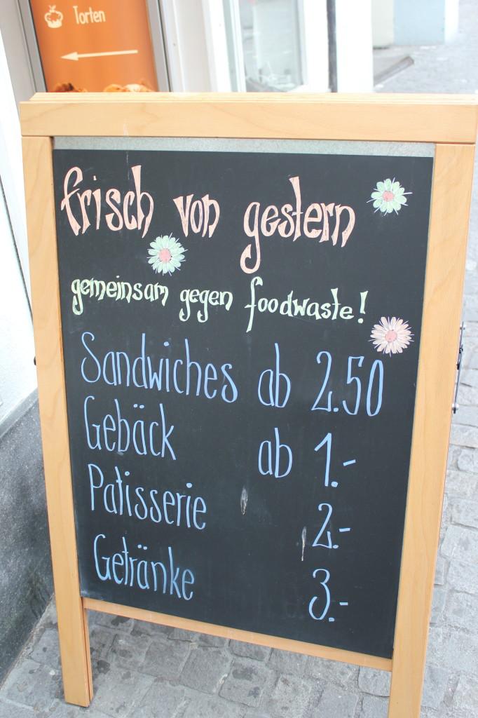Weiter so, Zürich!