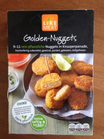 Nuggets von like meat