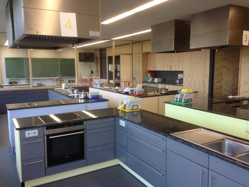 Küche Erbach