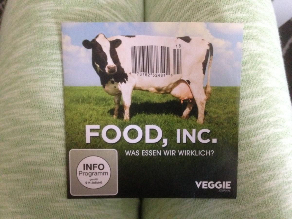 """Film: """"Food, Inc. – Was essen wir wirklich?"""""""