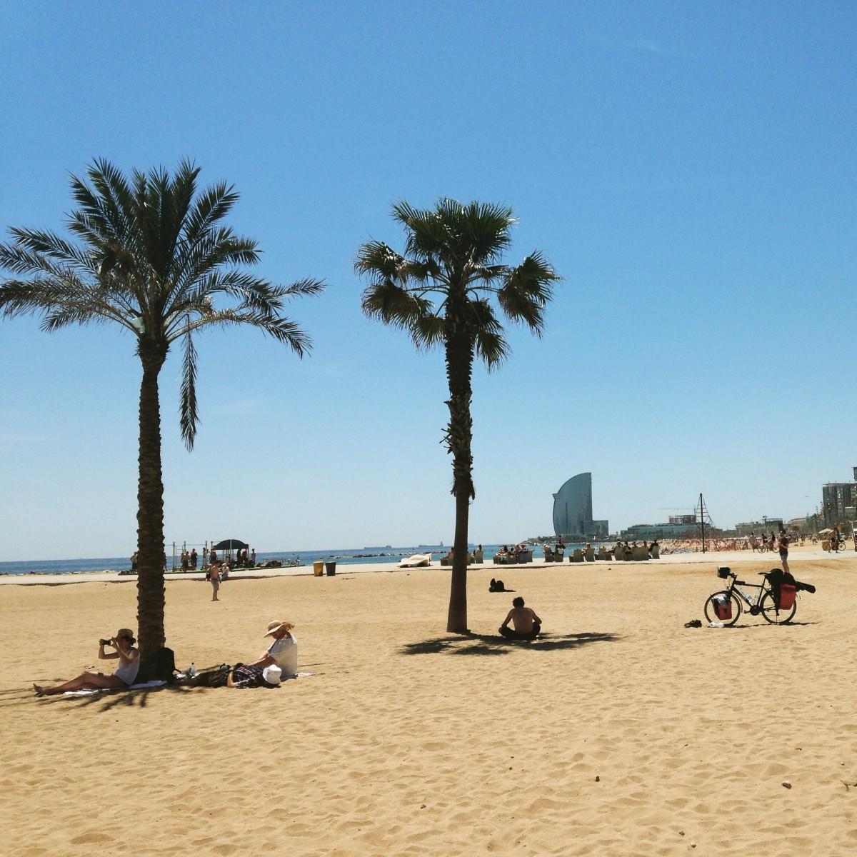 Barcelona: Tolles Reiseziel für Veganer