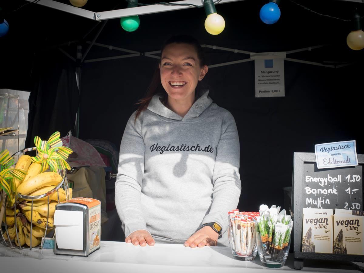 1. Gaumenfreude Street Food Markt Ulm – ein Fazit