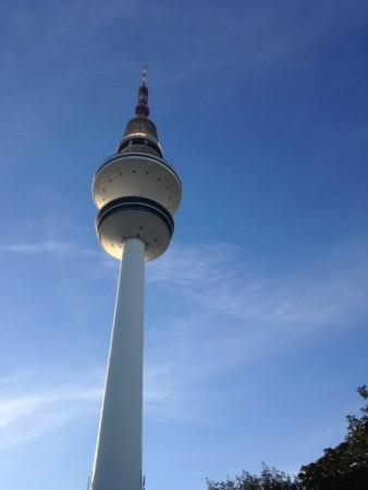 Funkturm Hamburg