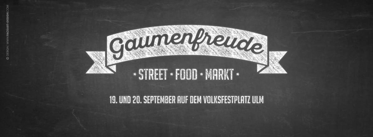 Street Food Markt Ulm – wir sind dabei!