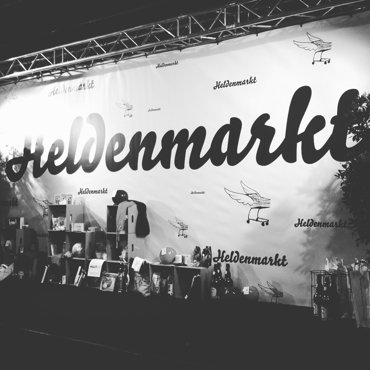 Heldenmarkt Stuttgart – Eine Messe für Nachhaltigkeit