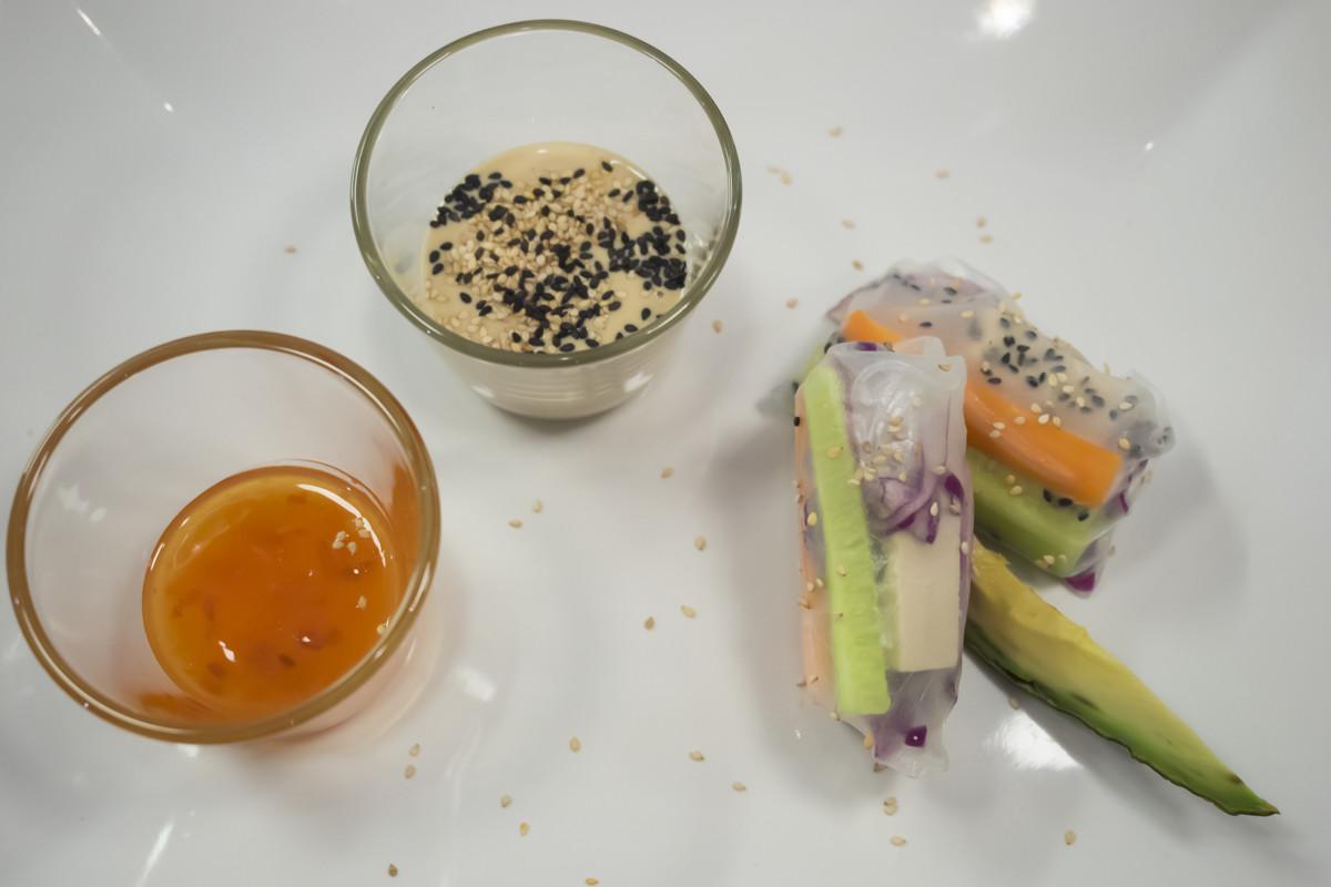 Veganer Junggesellinnenabschied – lecker und gemütlich!