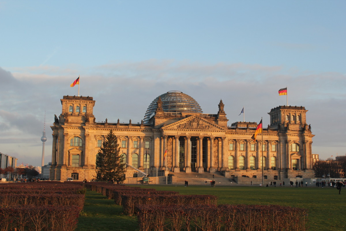 Berlin, vegane Klappe die Zweite