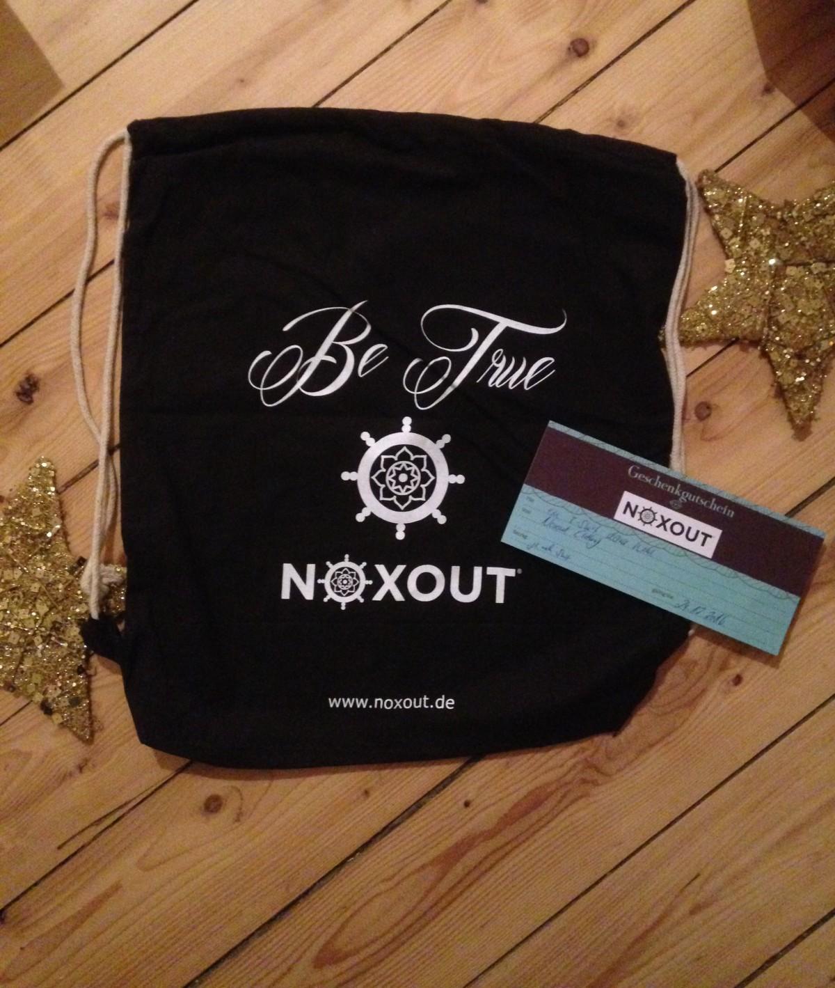 Adventskalender 11. Dezember: NOXOUT Fair Clothing Gewinnspiel