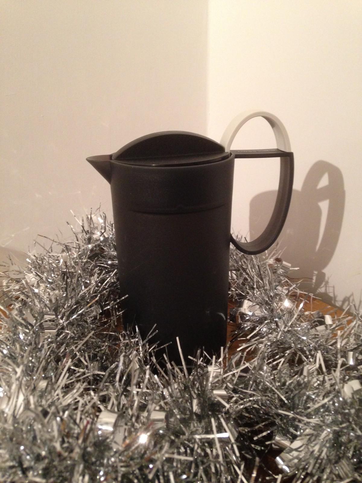 Adventskalender 20. Dezember: Milchaufschäumer zu gewinnen!