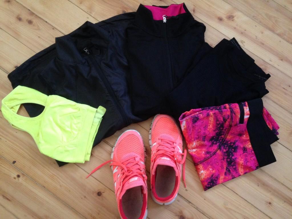 Sportoutfit