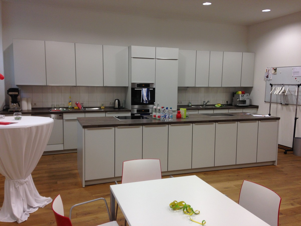 Neuer Termin: Vegan kochen bei der AWO Neu-Ulm