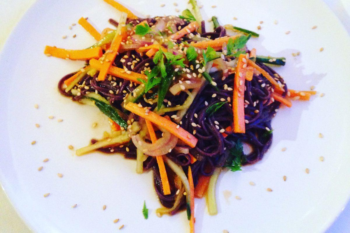 Otsu Salad