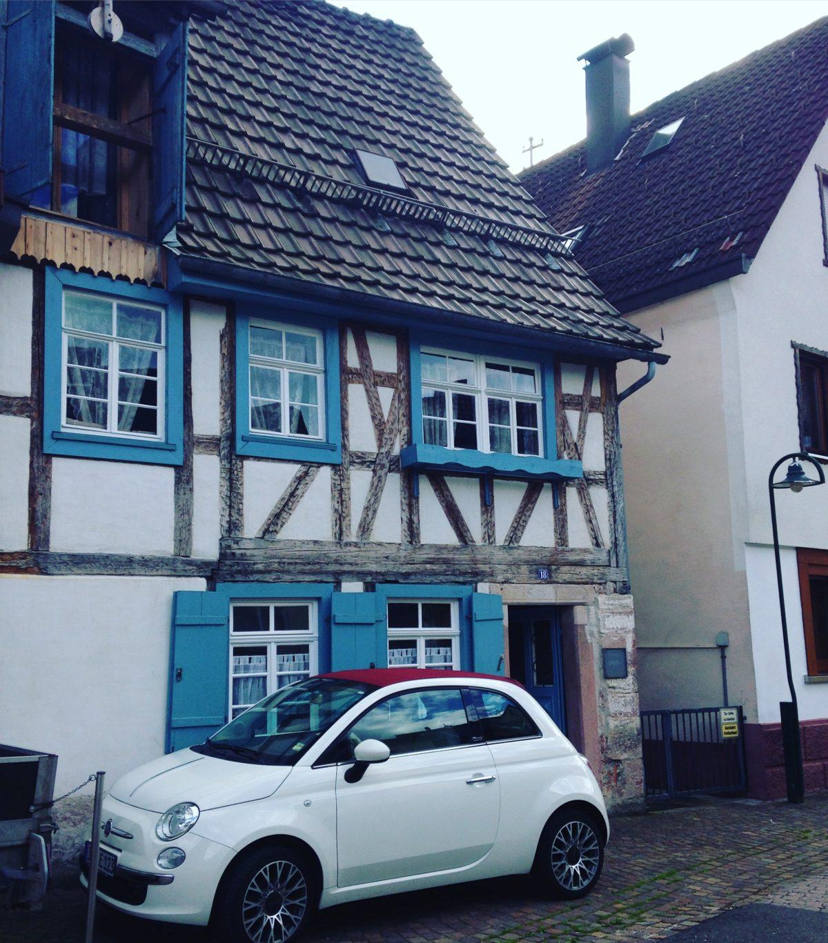 Schwarzwald-Auszeit im historischen Gerberhaus – perfekt für nachhaltigkeitsbewusste Veganer!