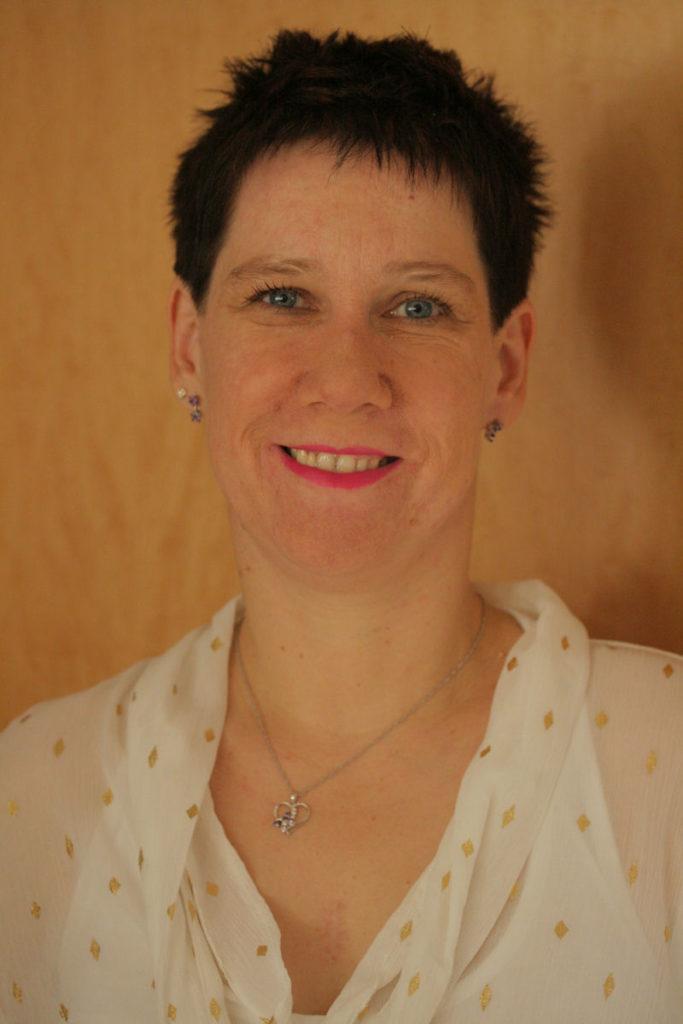 Kathleen Marr