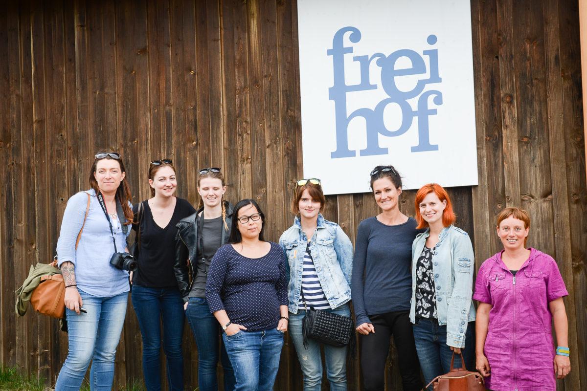 Kräuterfrische Bloggertage bei SONNENTOR in Sprögnitz (Österreich) – Reisebericht Tag 2 und 3