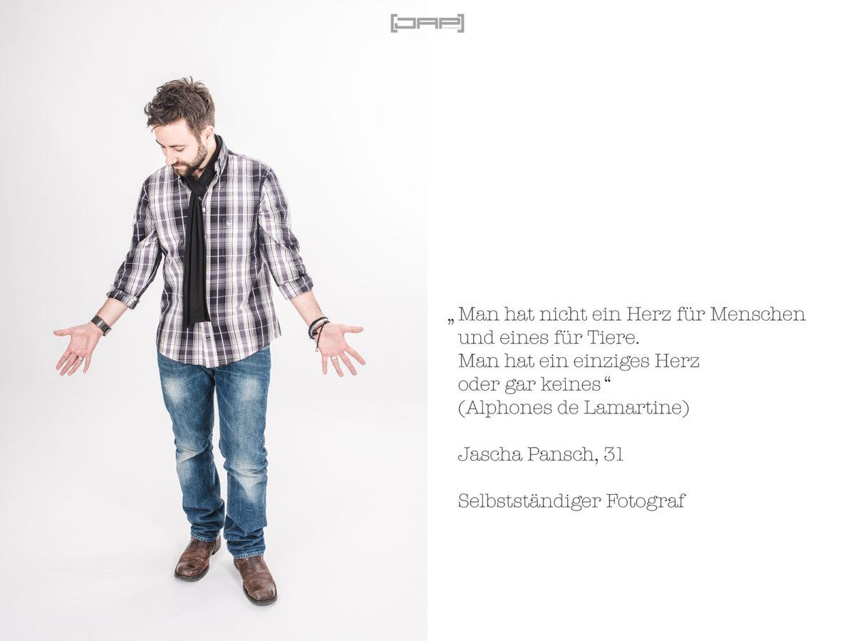 """Veranstaltungsankündigung: Ausstellung """"Ulm is(s)t vegan!"""""""