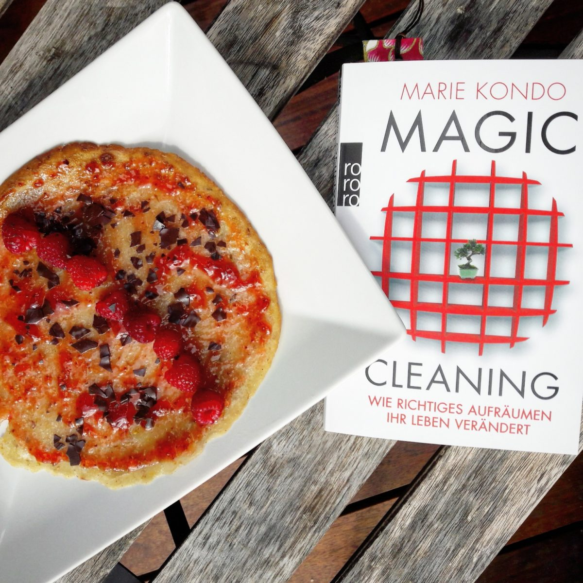 """Mein Selbstversuch mit """"Magic Cleaning"""" und der """"KonMari-Methode"""" (Teil 1)"""