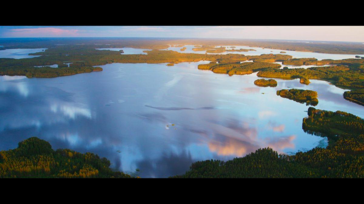 """Verlosung: 2 x DVD der Dokumentation """"Der magische See – Tale of a Lake"""" zu gewinnen!"""