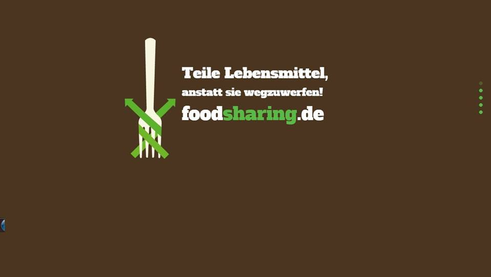 POCKET Kolumne: Foodsharing auch in Ulm