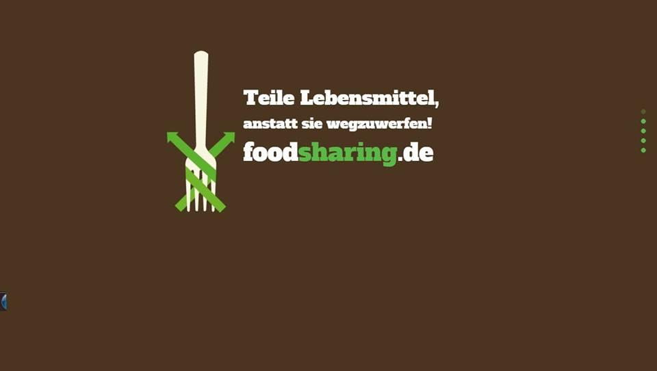 POCKET Kolumne: Foodsharing auch in Ulm