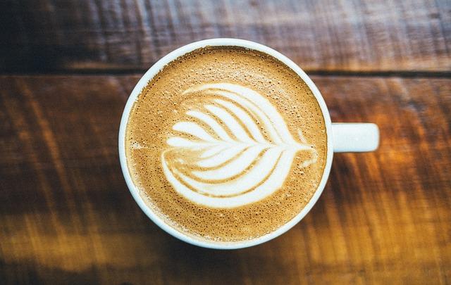 """""""Milch""""kaffee auf vegane Art – Warum ich keine Kuhmilch trinke"""
