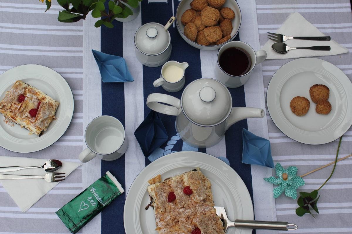 Ein Hauch Friesland in Bayern – friesische Rezepte auf vegane Art