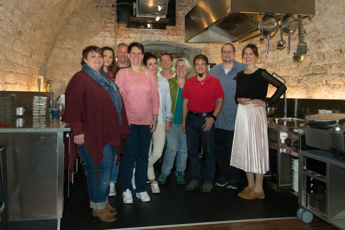 Eindrücke meines zweiten Bloggertreffens in Neu-Ulm