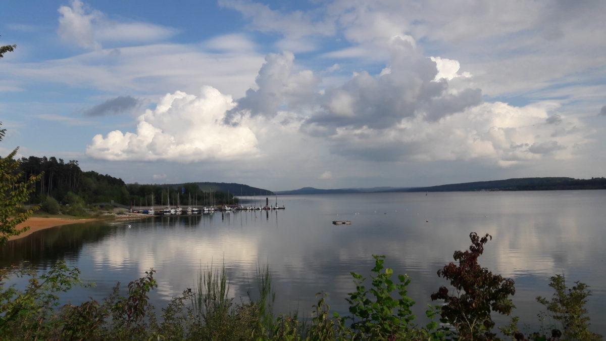DAS perfekte Reiseziel für Familien: Das Fränkische Seenland – Teil 1 Brombachsee