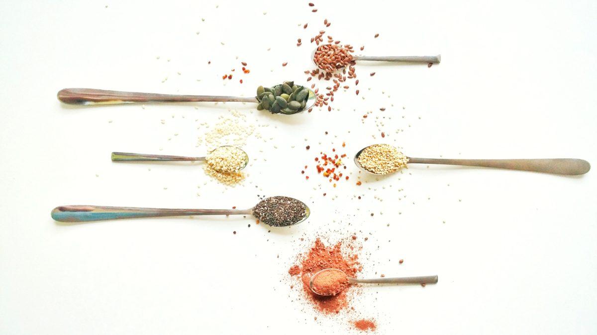 Gastartikel: 10 Superfoods, die du kennen solltest
