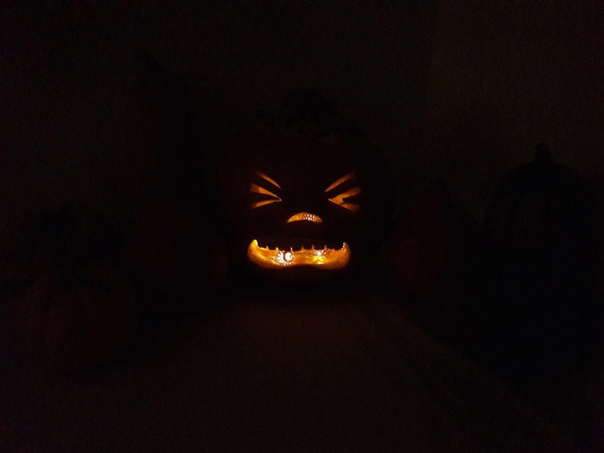 Halloween am Familientisch – Kleiner Trick für großen Hunger