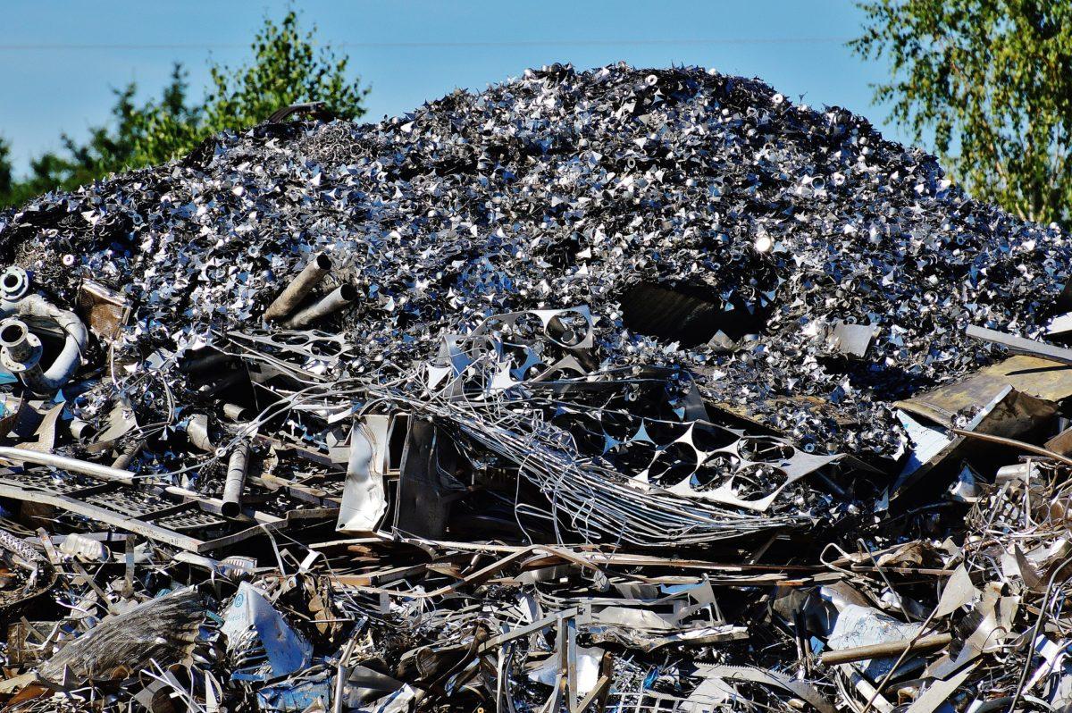 Müll als Gold von morgen? Recycling als Gewinn in doppelter Hinsicht