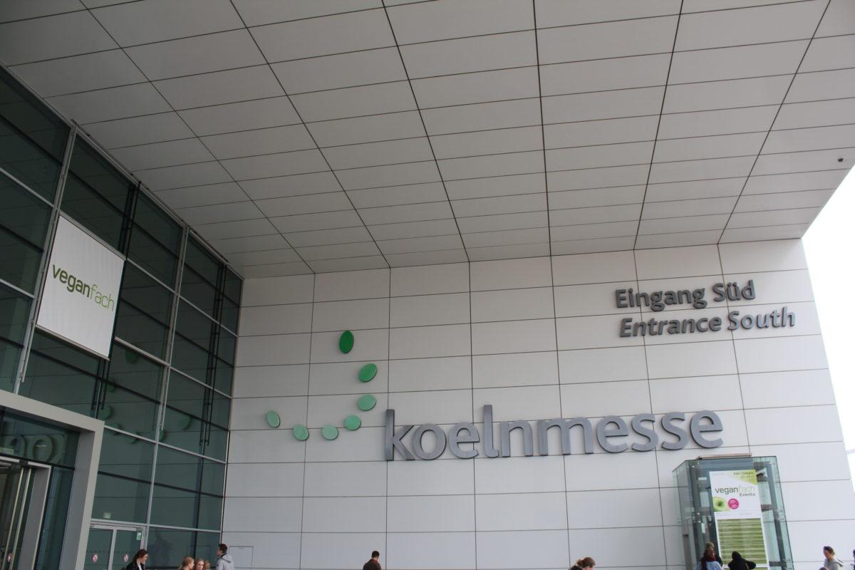 Messebericht: Veganfach Köln 2017 (mit Buch-Verlosung)