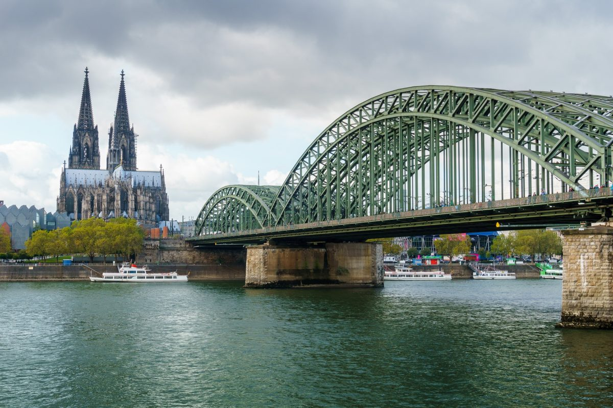 Köln ist immer einen Besuch wert – eine Wochenend-Auszeit in der Domstadt