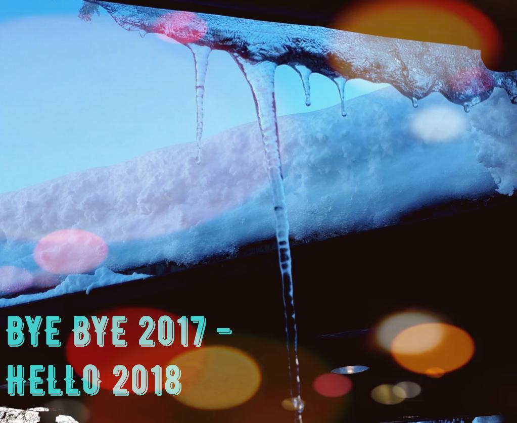 Es gab definitiv schon schlechtere Jahre: 2017 – Ein Rückblick (mit Gewinnspiel)
