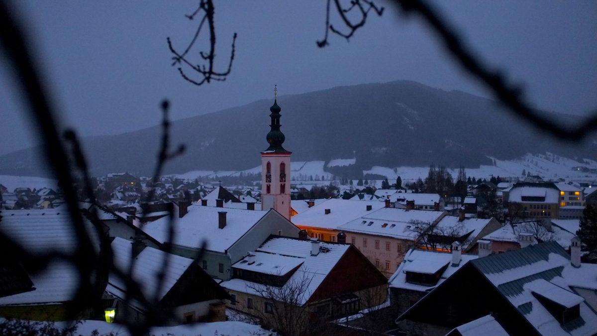 Adventszauber im Salzburger Lungau – hier herrscht eine ganz besondere Weihnachtsstimmung