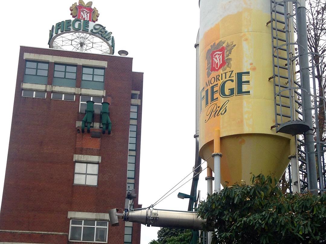 Als Bier-Laie auf 'Bier-Pionier-Reise durch NRW' (Tag 1)