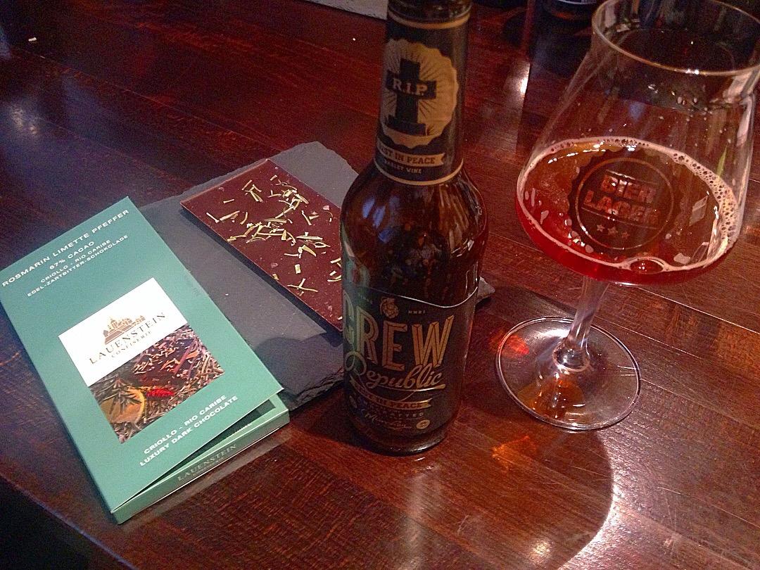 Tag 2 der 'Bier-Pionier-Reise' durch NRW – Alles rund ums Bier