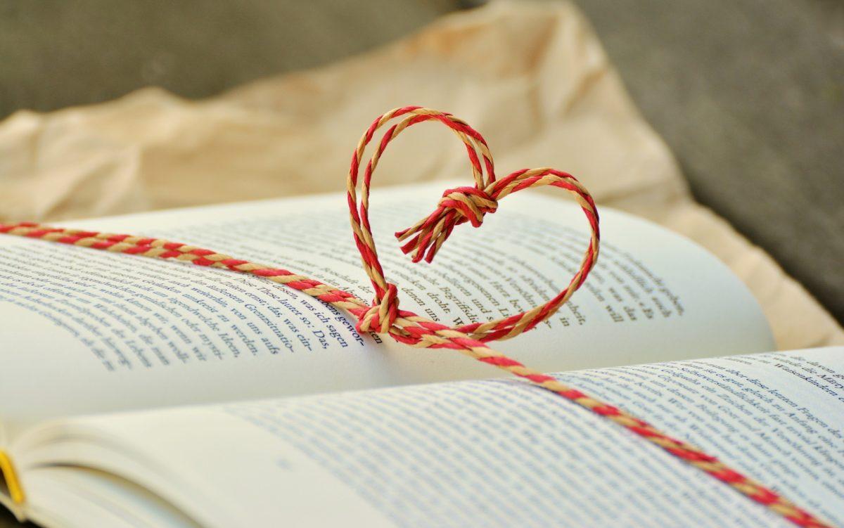 Welche Bücher ich dieses Jahr zu Weihnachten verschenken würde (mit Gewinnspiel)