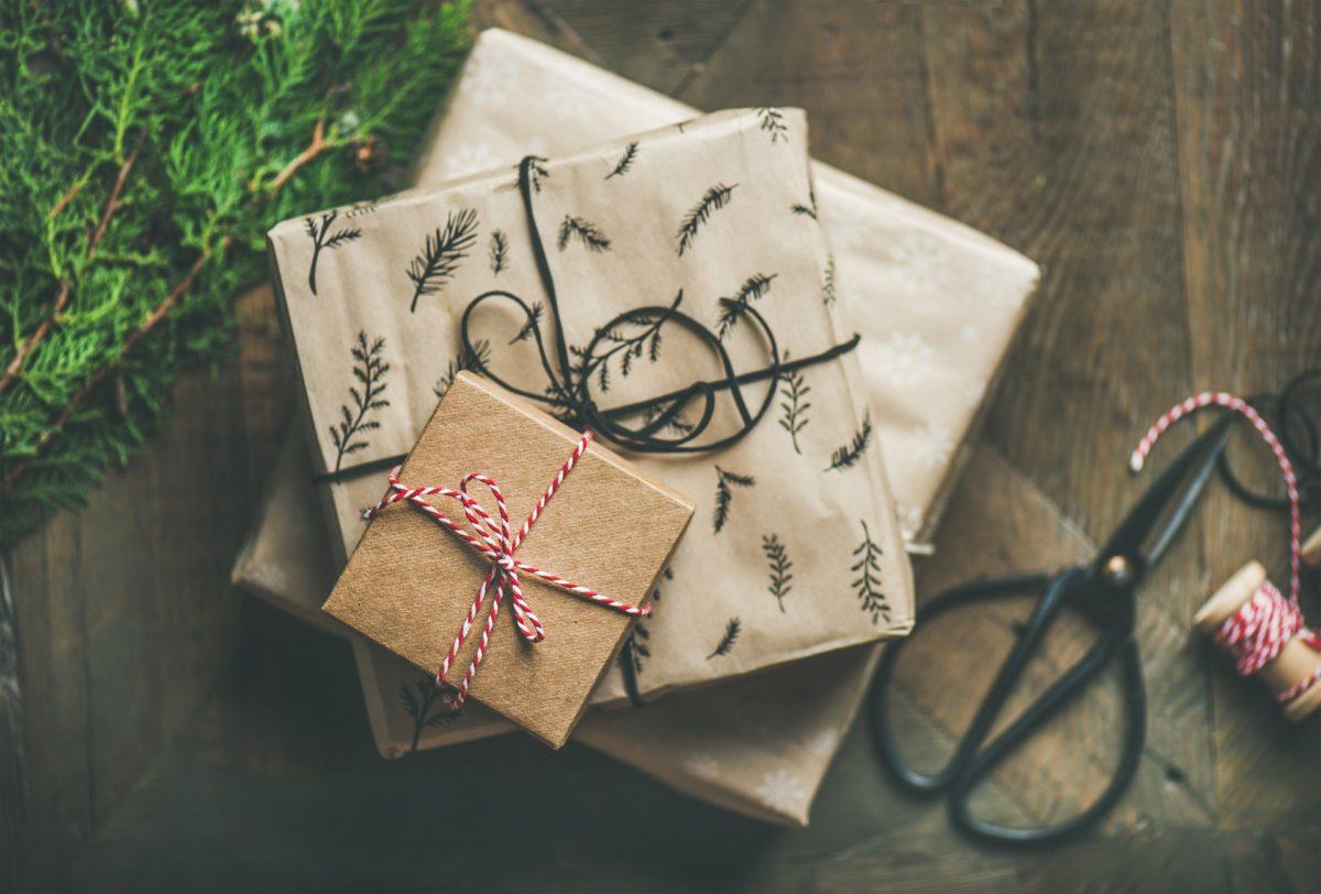 Super-mega-last-last-lastminute Geschenk zu Weihnachten: Geschenkgutscheine für 'BookBeat'