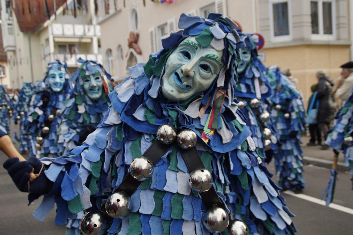 Die 5. Jahreszeit steht an: Fasching – Meine Tipps für eine nachhaltige Karnevalszeit