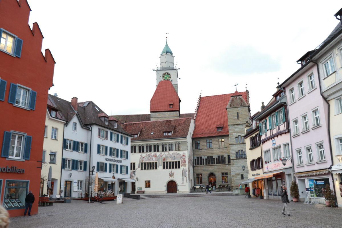 Überlingen am Bodensee: Meine persönlichen Ausflugstipps
