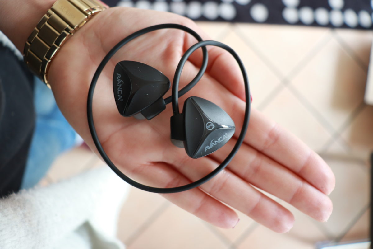 Die Hörbuch-Sucht geht weiter – jetzt mit Bluetooth Headset von Avanca