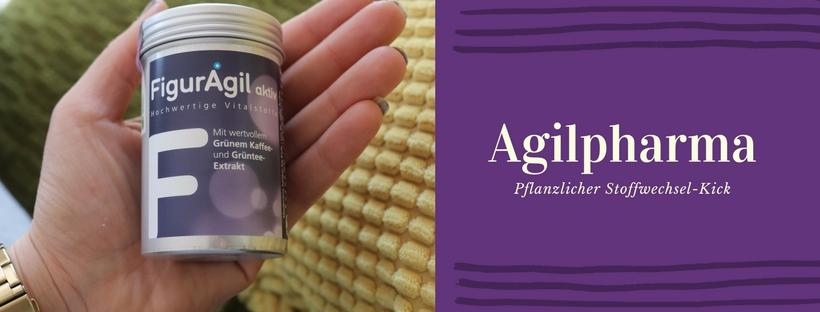 Agilpharma: Vegane Nahrungsergänzungsmittel für die Figur
