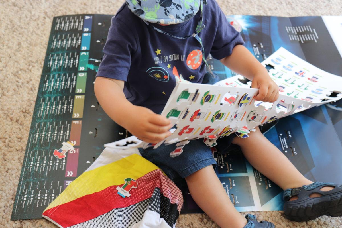 Der WM-Countdown läuft! Tipps für ein nachhaltiges Fußballfest