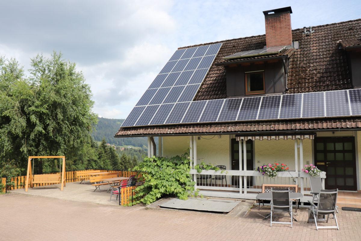 Bad Peterstal-Griesbach im Schwarzwald: Wander- und Familienurlaub