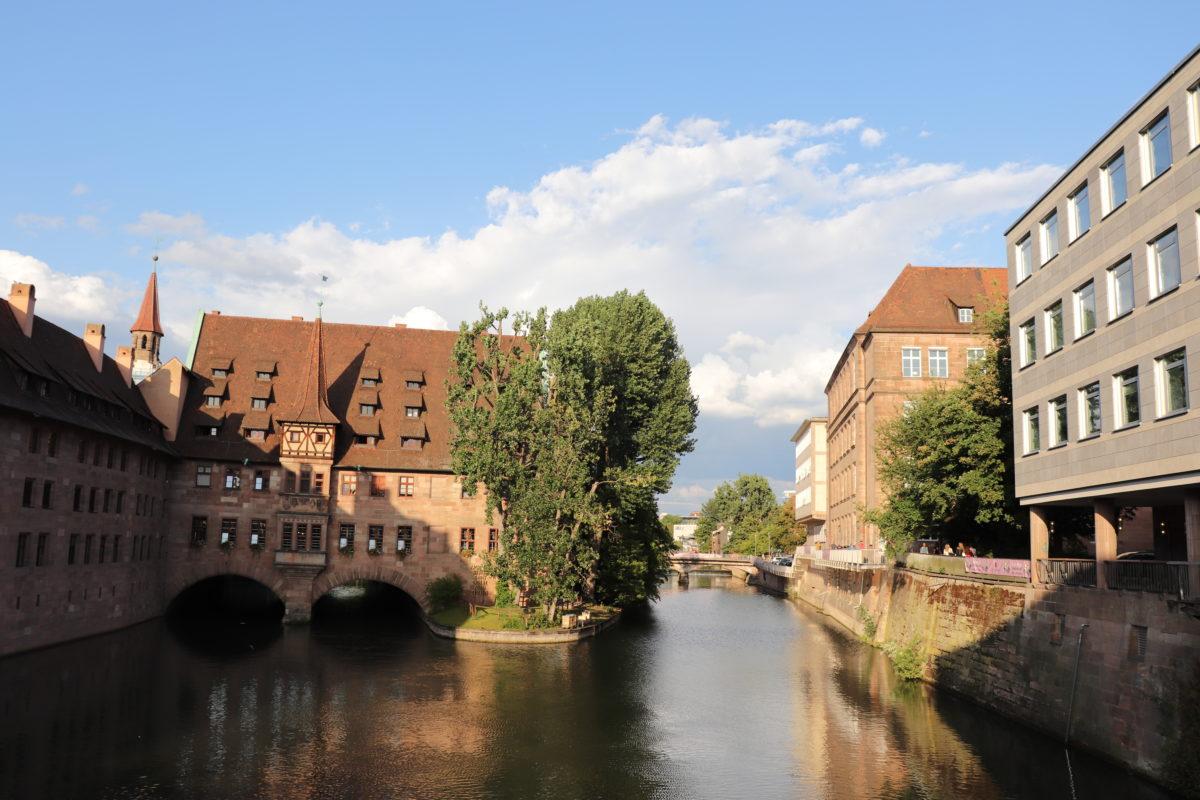 Nürnberg hat alles, was man als Familie für einen tollen Städtetrip braucht