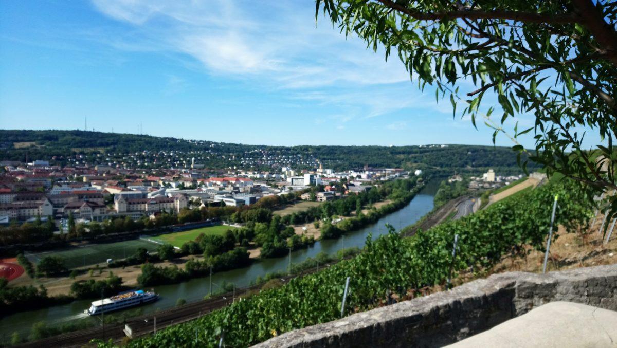 Unser schönes Familien-Wochenende in Würzburg: Von Elvis bis ibis